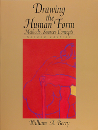 Drawing the Human Form 2nd Edition