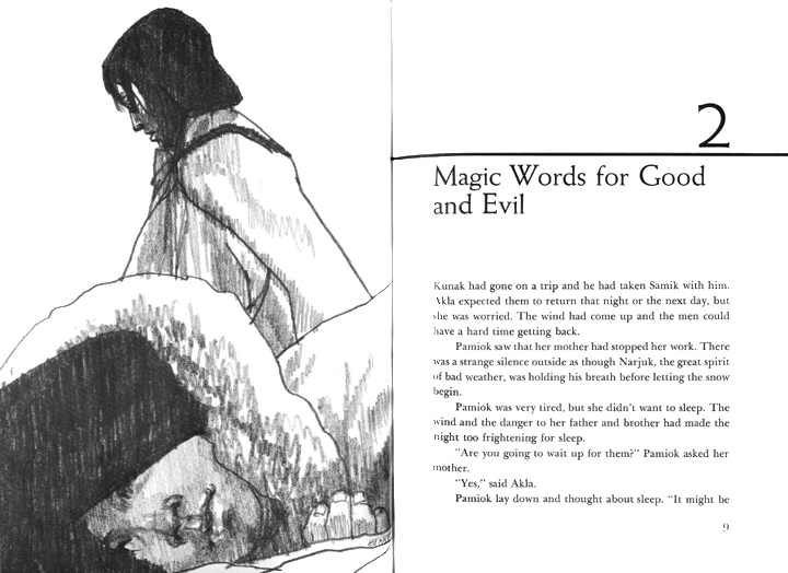 On Firm Ice 2nd Edition - Magic Words for Good and Evil