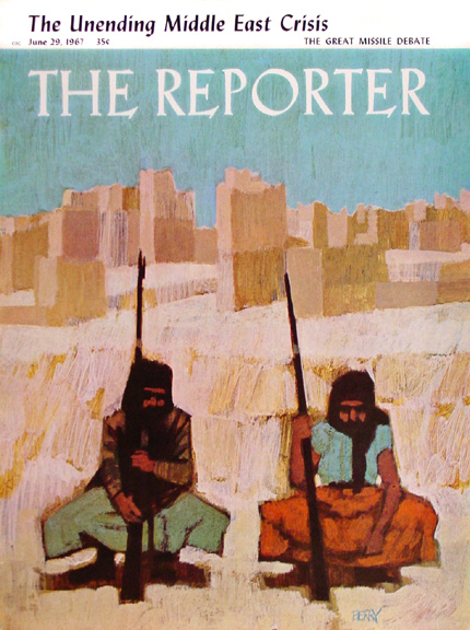 The Reporter - Middle East