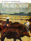 Reporter Cover - Arab Nationalism